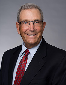 Howard A. Topel's Profile Image